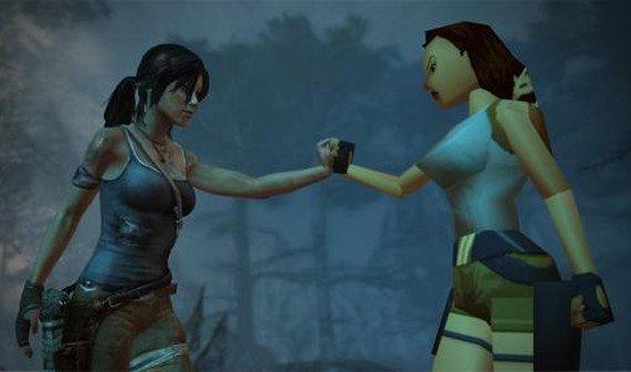 Tomb Raider: Die Evolution der Lara Croft