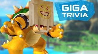 GIGA Trivia #67: Bowser-Redesign, Rogue Squadron und Dark Souls-Ursprung