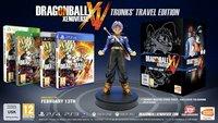 Dragon Ball Xenoverse: Release-Datum und Trunks Edition