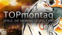 GIGA TOPmontag: Spiele, die keiner gespielt hat - Community-Folge