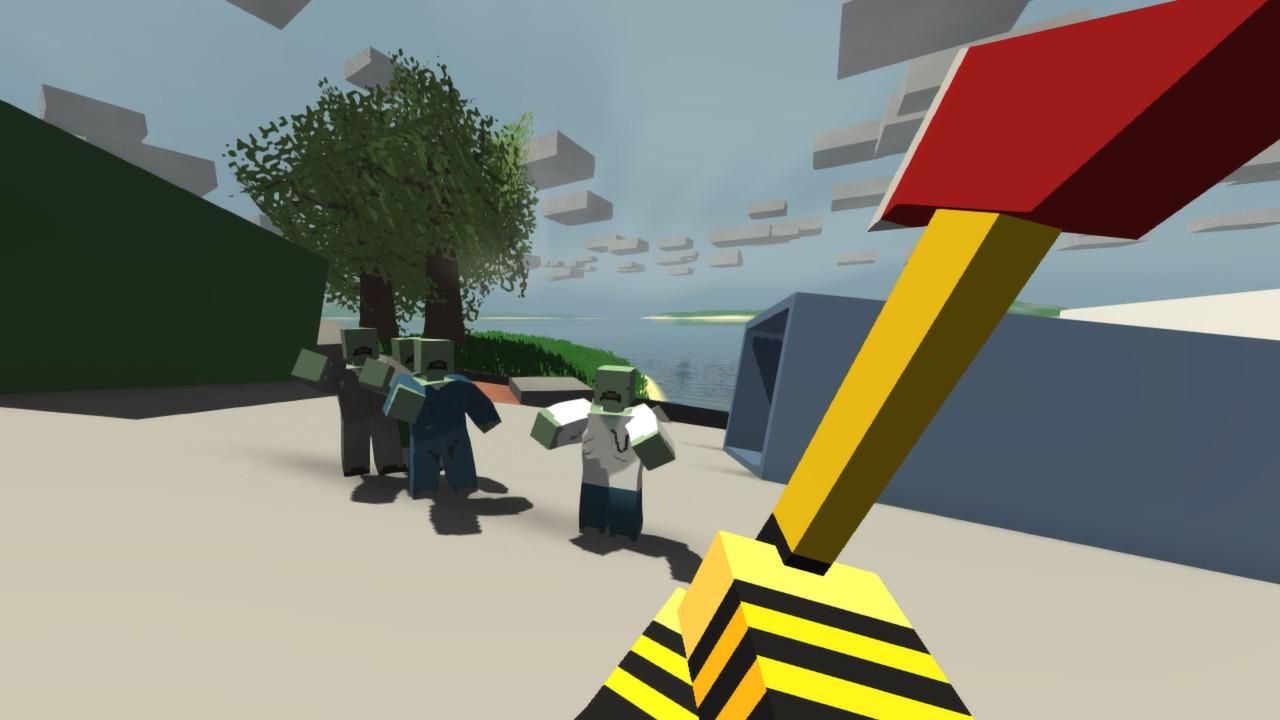Unturned Server Erstellen So Gehts GIGA - Minecraft server erstellen und mit freunden spielen