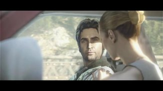 Alan Wake 2: Offiziell in Planung