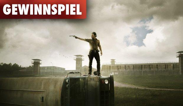 Unboxing zu The Walking Dead Staffel 4 + Gewinnspiel!