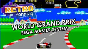 RETRO Sonntag - World Grand Prix - Teil 1