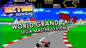 RETRO Sonntag - World Grand Prix - Teil 2