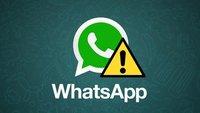 Vorsicht Abzocke: WhatsApp-Popup lockt in Abofalle