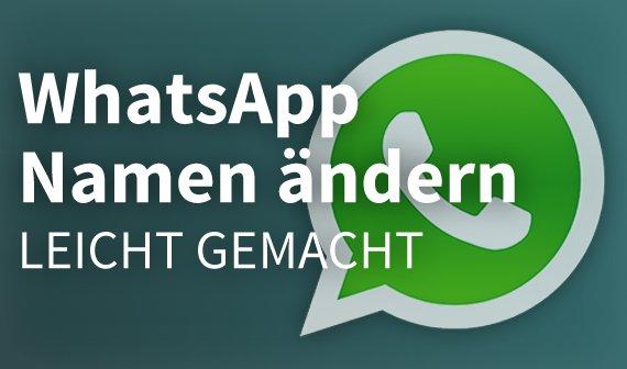 Namen Für Whatsapp Gruppen