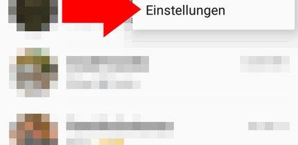 So ändert ihr den Standard-Ton in WhatsApp