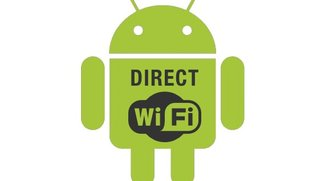 WiFi Direct einrichten und Daten kabellos übertragen (Android)