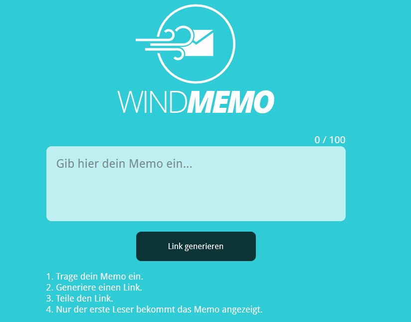 windmemo-screenshot