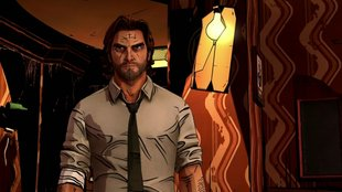 The Wolf Among Us: Termin der Retail-Version steht fest