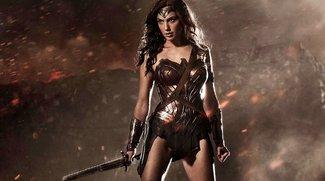 Batman v Superman: Wonder Womans Ursprung ist geklärt