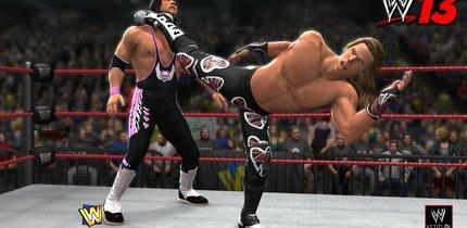 Wrestling-Games damals und heute: Von WWF Wrestlemania über WWF Smackdown bis WWE 2K15