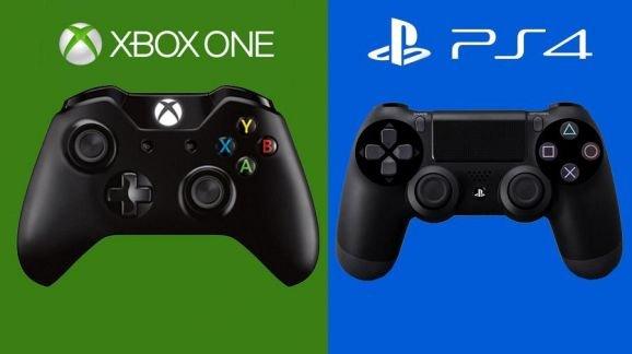 PlayStation 4 vs. Xbox One: Verkaufsverhältnis beträgt in Spanien 7:1