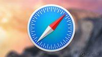 OS X Yosemite Kurztipp: Vollständige Web-Adresse in Safari anzeigen