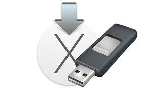 OS X 10.10 Yosemite Clean Install: Bootfähigen USB-Stick erstellen