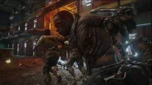 Call of Duty Advanced Warfare: Exo Zombies Infection im Trailer vorgestellt