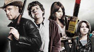 Zombieland im Live-Stream und TV: heute auf Pro7