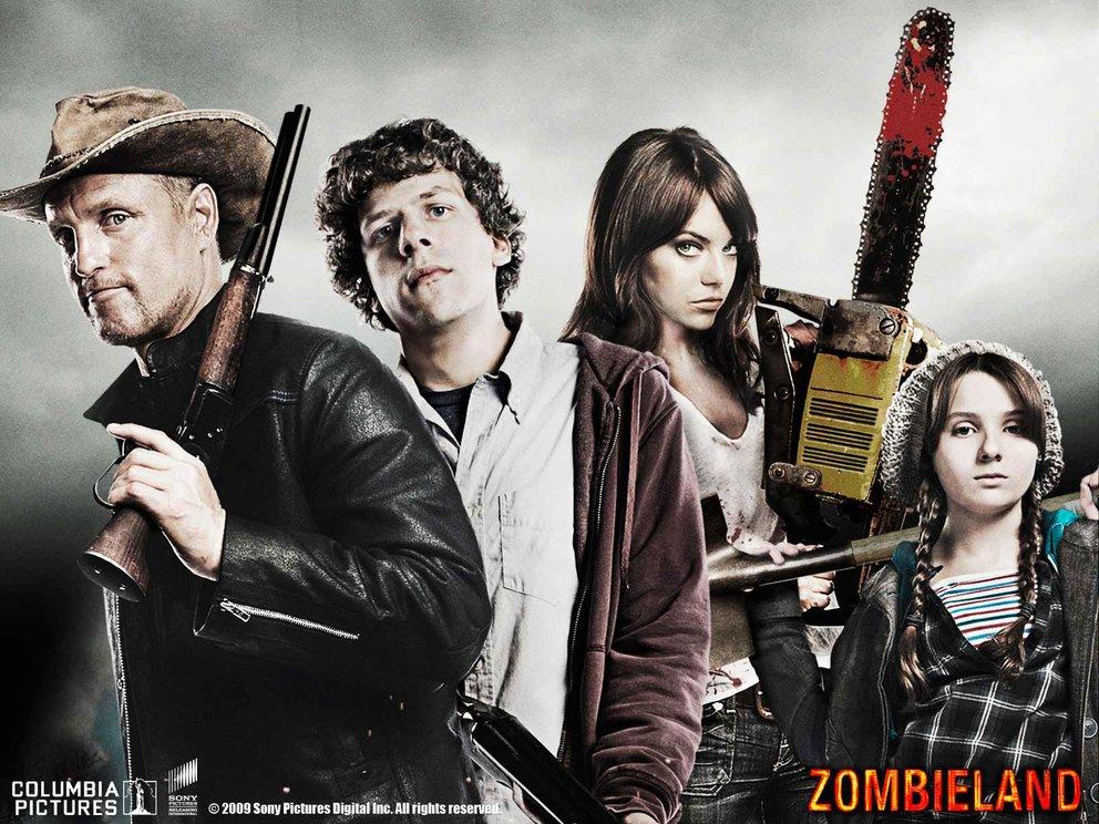 Zombieland Im Live Stream Und ...