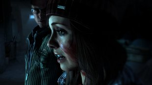 Until Dawn: Release im Juni? *Update*