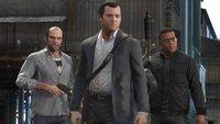 GTA 5 für Xbox One & PS4: Die ersten Wertungen in der Übersicht