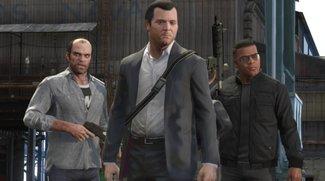 GTA 5: Online-Heists der PC-Fassung im Trailer!