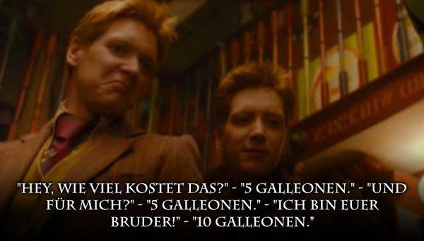 Die Besten Zitate Aus Harry Potter Die Bekanntesten Sprüche