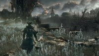 Bloodborne: Auf März 2015 verschoben