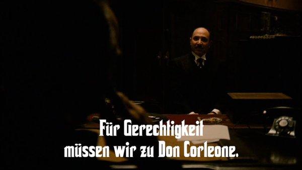 Der Pate Zitate Die Besten Spruche Der Corleone Familie