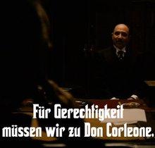 Der Pate Zitate: Die besten Sprüche der Corleone-Familie