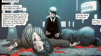 Batman v Superman: Set-Video zeigt (erneut) die Wayne-Ermordung