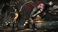 Blinder Mortal Kombat X-Spieler zeigt, wie wichtig Barrierefreiheit bei Spielen ist