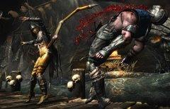 Mortal Kombat X: DLC mit...