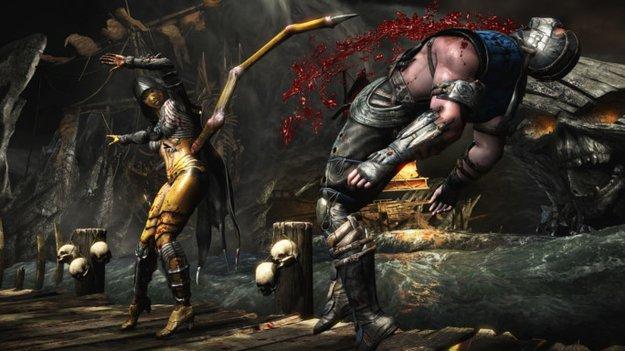 Mortal Kombat X: DLC mit weiteren Charakteren aus der Kampagne geplant?
