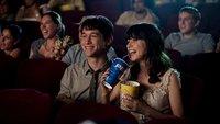 Infografik: So entscheidet sich das Kino-Publikum für einen Film