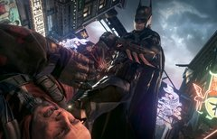 Batman Arkham Knight: Game of...