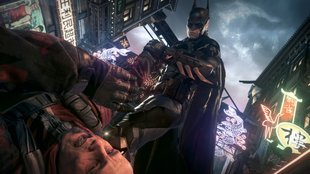 Batman Arkham Knight: Keine Disc-Version für PC?