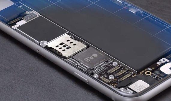 iPhone 6 (Plus): A8-Chip kann 4K-Video abspielen