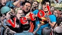 Veto der Woche: Superhelden-Filme oder: Kampf dem Desinteresse!