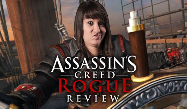 Assassin's Creed Rogue Video-Test: Wir stechen in See