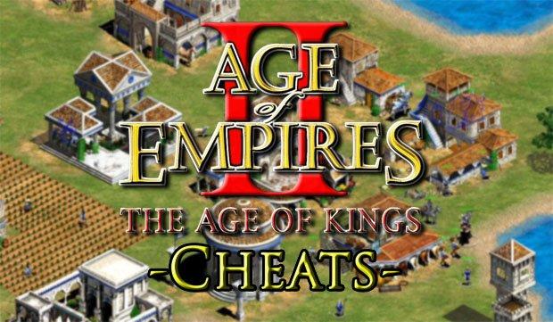 Age of Empires 2: Alle Cheats für Windows und Mac OS