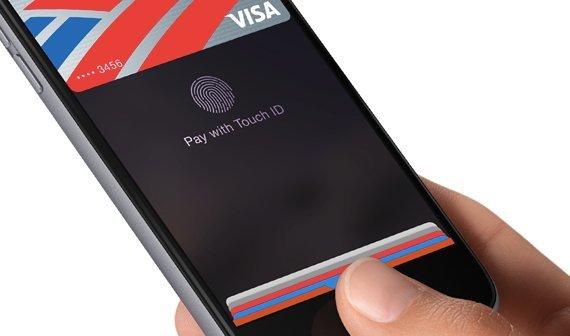 McDonald's: Apple Pay generiert Hälfte mobiler Zahlungen