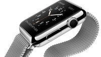 Apple Watch weckt Träger geräuschlos, verrät Jony Ive