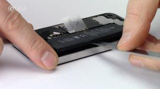 iPhone 4S: Dock-Connector und Mikrofon wechseln