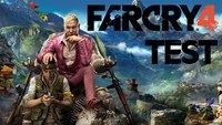 Far Cry 4 Test: Urlaub in den Bergen