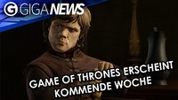 GIGA News: Game of Thrones Release, Call of Duty mit Zombies (wieder) und Assassin's Creed DLC kostenlos