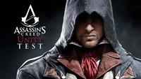 Assassin's Creed Unity Test: Die Revolution ist da