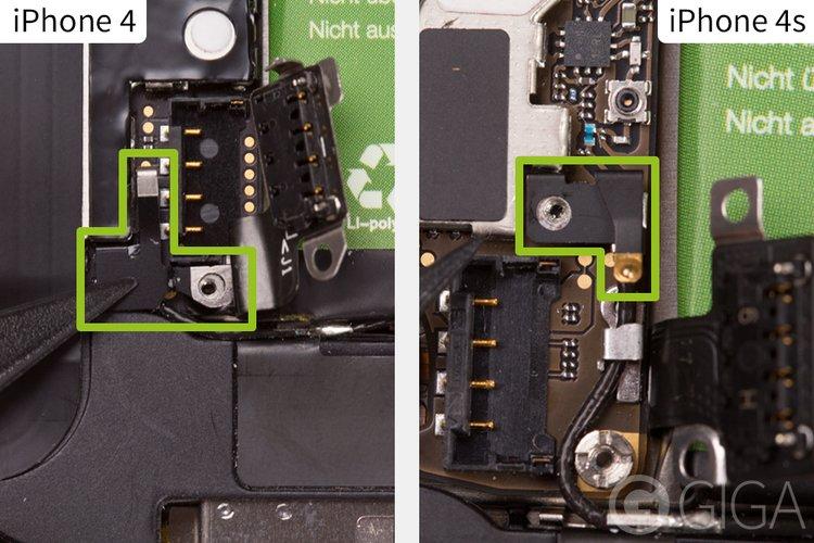 Iphone S Akku Wechseln Apple Store