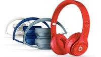 FCC verrät: Apple und Beats arbeiten an neuem Bluetooth-Kopfhörer