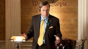 Better Call Saul: Breaking Bad-Reunion im Behind the Scenes-Video